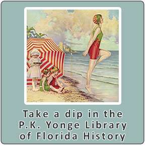 1920s Florida