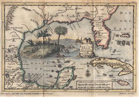 Van der Aa 1714