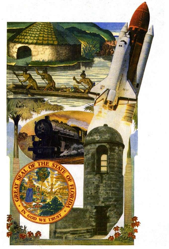 Stewards of Florida History