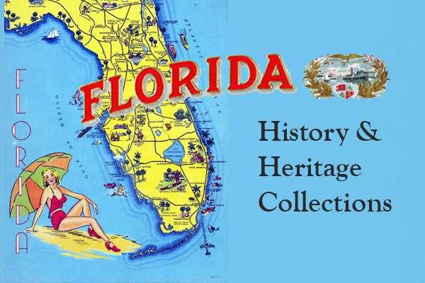 a tourist map of florida