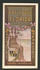 Florida East Coast 1910