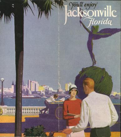 Jacksonville 1930s?
