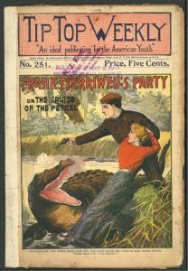 Tip Top Weekly 1901