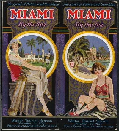 Miami 1925