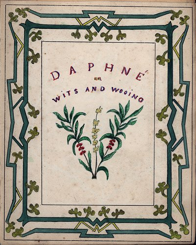 Frontpiece Daphne