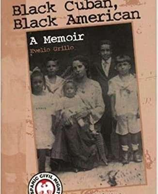 Black Cuban Black American