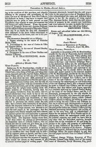 Congressional Globe