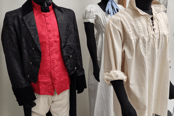Examples of Dress