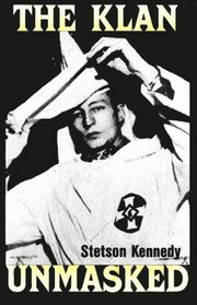Cover of The Klan Unmasked